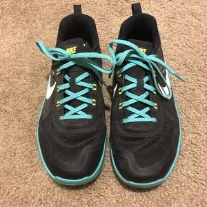 Nike Metcons women's size 8.5